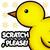 :iconitchy-bird: