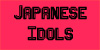 :iconjapanese-idols: