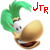 :iconjohntherayperson: