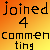:iconjoined4commenting: