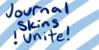 :iconjournalskinsunite: