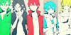 :iconkagerouproject-boys: