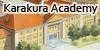 :iconkarakura-academy:
