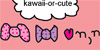 :iconkawaii-or-cute:
