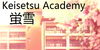 :iconkeisetsu-academy: