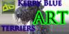 :iconkerryblueterriersart:
