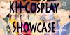 :iconkh-cosplay-showcase: