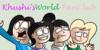 :iconkhushisworldfanclub: