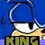:iconkingshiro: