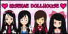 :iconkisekae-dollhouse: