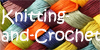 :iconknitting-and-crochet: