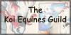 :iconkoi-equines-guild: