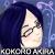 :iconkokoroakira: