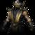 :iconl--scorpion--l: