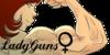 :iconladyguns: