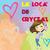 :iconLaLocaDeCrystal2000: