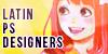 :iconlatinpsdesigners: