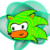 :iconlectro-the-hedgehog: