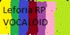 :iconlefora-vocaloid-rp:
