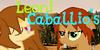 :iconleoni-caballio: