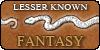 :iconlesser-known-fantasy: