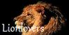 :iconlionloversclub: