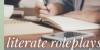 :iconliteraterp-writers:
