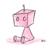:iconlittlepinkrobot: