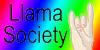 :iconllama-society: