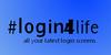 :iconlogin4life:
