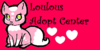 :iconloulous-adopt-center: