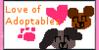 :iconlove-of-adoptables: