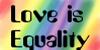 :iconloveisequality:
