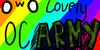 :iconlovelyoc-army: