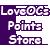 :iconloveocspointsstore: