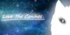 :iconlovethecanines: