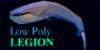 :iconlowpolylegion: