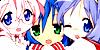 :iconluckystargroup: