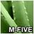 :iconm-five: