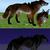 :iconmadgraysillywolf: