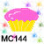 :iconmagicalcupcakes144: