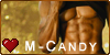 :iconman-candy: