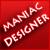 :iconmaniacdesigner: