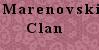 :iconmarenovskiclan: