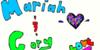 :iconmariahxcoryfc:
