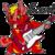 :iconmariewolf-hors-fox: