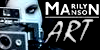:iconmarilyn-manson-art: