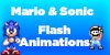 :iconmario-sonic-flash: