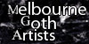 :iconmelbournegothartists: