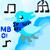 :iconmelodybird01: